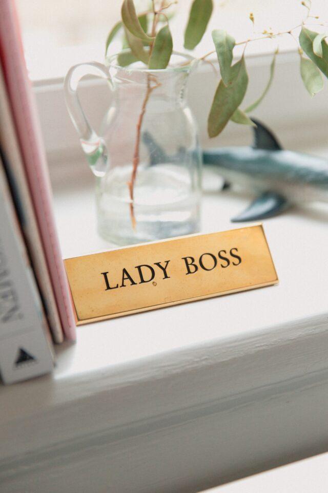 inspirende ondernemende vrouwen