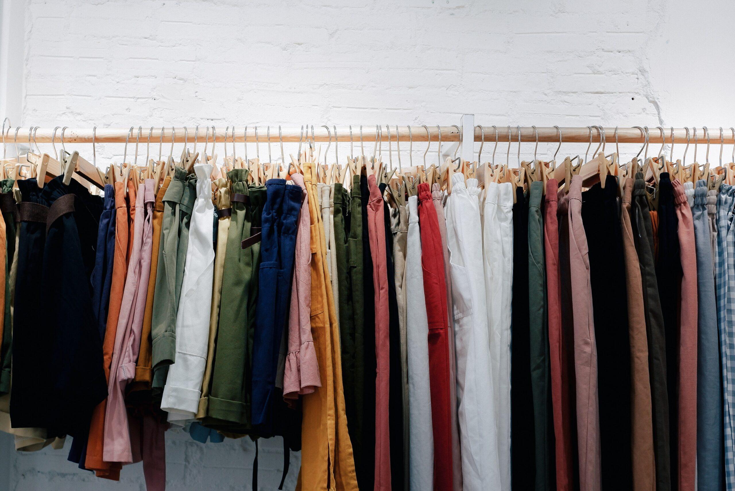 carriere in de modebranche