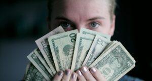 bloggen en passief inkomen